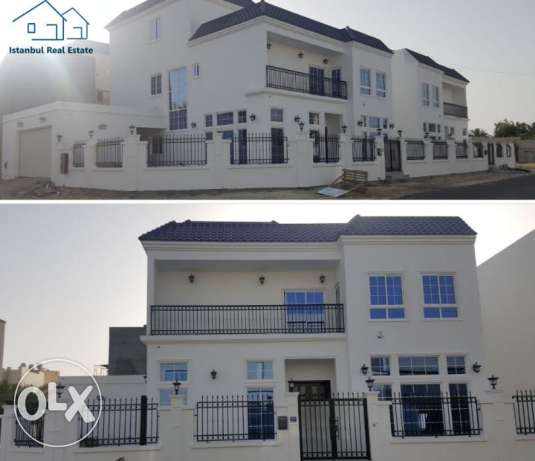 Modern Stylish Villa in Saraya-1, Saar