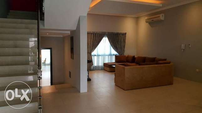 Hidd: 4 bedrooms fully furnished beautiful & luxury villa for rent
