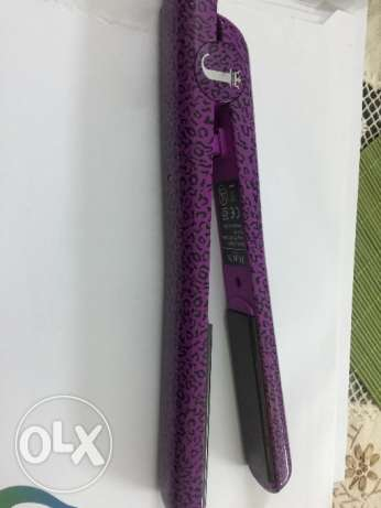 مكواة شعر ماركة juicy Juicy hair straightener