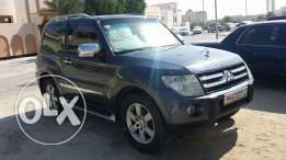 For sale Mitsubishi pajero 2008