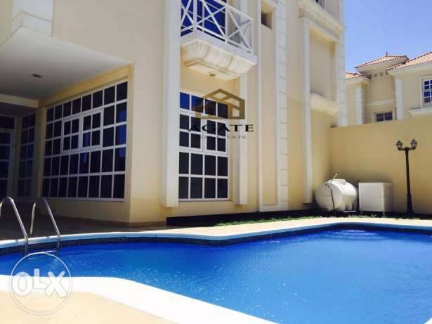 Brand new Luxury villa for rent in Hamala