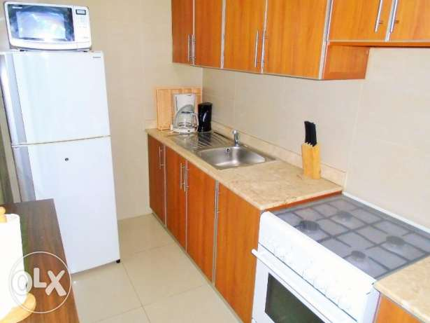 A beautiful 1 bedroom fully furnished in Adliya