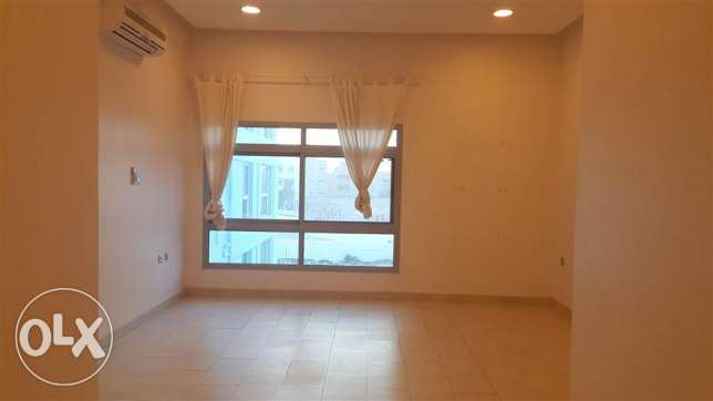 12JBA 2br semi furnished apartment for rent