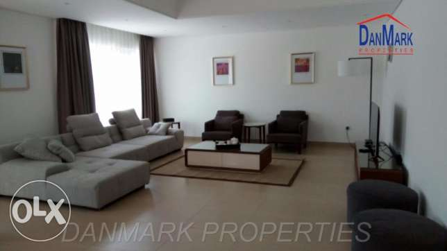 2 Bedroom FULLY Furnished Luxury Apartment for rent MAHOOZ