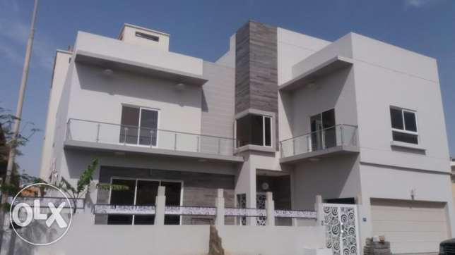 High Luxurious Villa in Saar with Pool, Lift, Garden