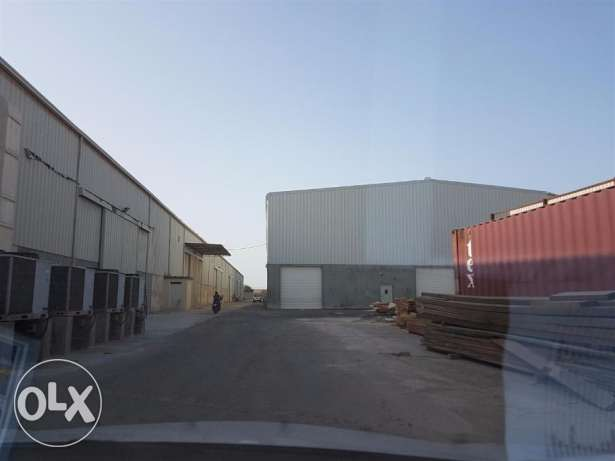 Large Commercial Warehouse Space At Tubli (Ref No: 2TBPCW)