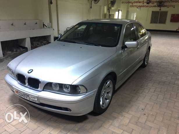 Bmw like new car for sale