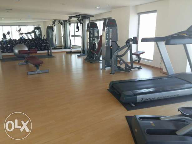 1 bedroom amazing apartment in Amwaj fully furnished /all facilities جزر امواج  -  6