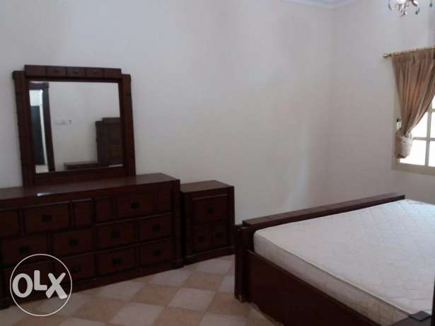 Fully Furnished 1 Bedroom For 250/Inclusive