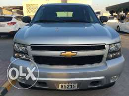 For Sale 2012 Chevrolet Tahoe LT Single Owner Bahrain Agency