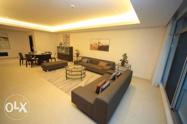 Very Enticing Apartment Available for Rent in Amwaj