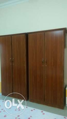 bedroom set for sale ,, at very good price المنامة -  3