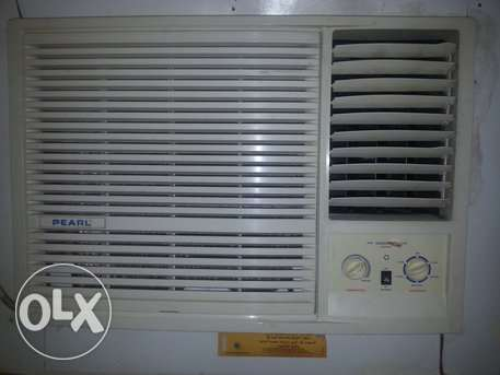 Pearl Air conditioner