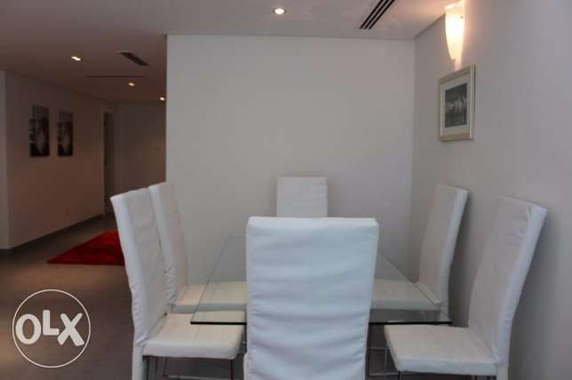 Amazing 3 Bedroom Apartment in Amwaj/bright,polished and luxury جزر امواج  -  3