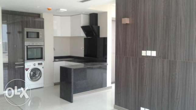 Brand new building 1 bedroom apartment for rent at janabiyah