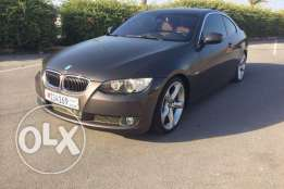 Bmw 335 i coupe 2010