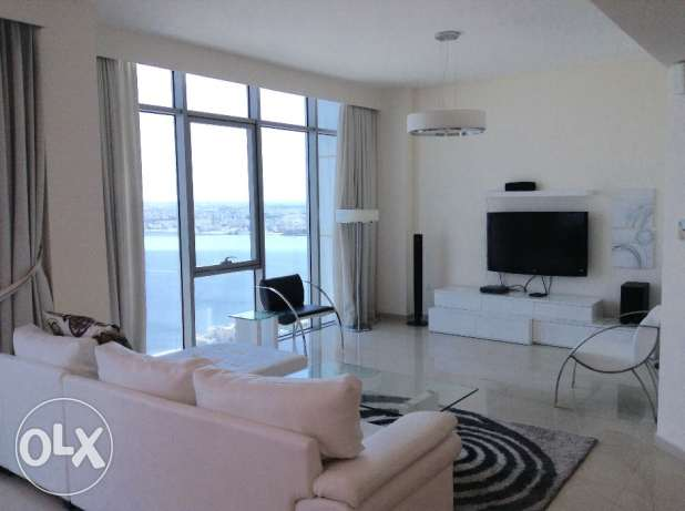 Panoramic Sea View Apartment for Rent