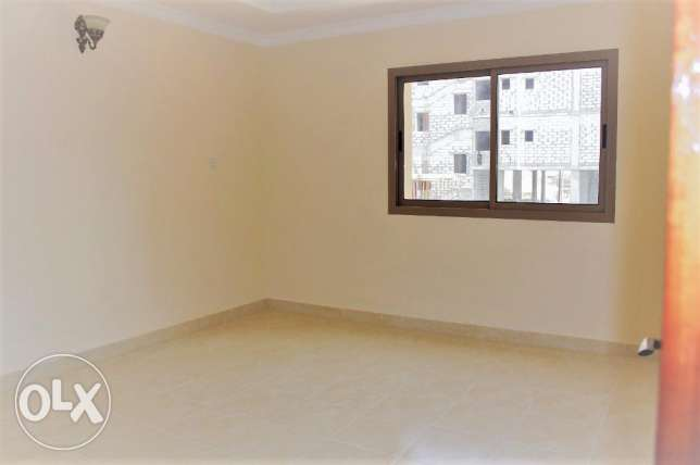 2 Bedroom Apartment unfurnished in New hidd