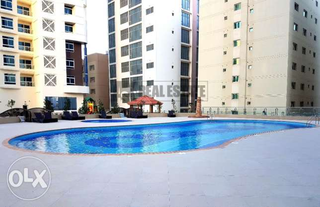 1 BR Apartment.Sale.Juffair.Good offer.65000 BD