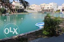 Amazing 2 Storey villa for sale in Amwaj Islands fully furnished