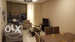 Luxury 1 Bedroom flat / apartment for rent in seef