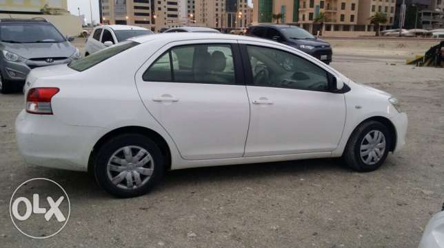 Toyota Yaris model 2012 EN 1:3 المنامة -  5