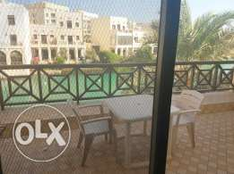 Fully Furnished Apartment At Amwaaj Isl ( Ref No:35AJM)