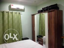 Fully Furnished Room available for Executive to share in 3BHK Villa