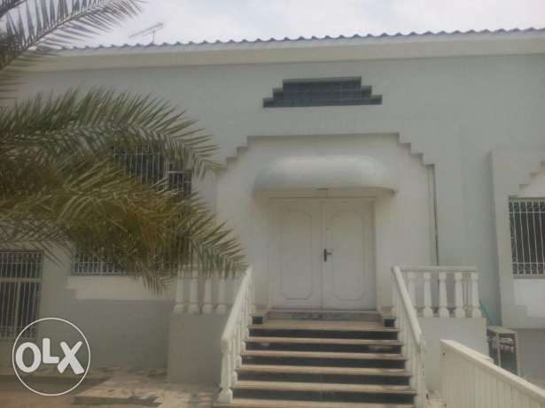 PRIVATE VILLA- SWIMMING POOL-4bedroom,4 bathroom,2 kitchens, 2 halls