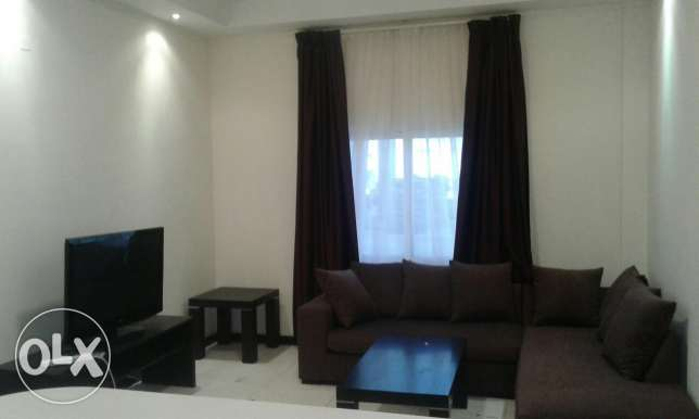 2 Bedroom Flat Fully Furnished with 2bathrooms
