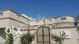 For sale spacious villa in sanad Ref: SAN-MB-002
