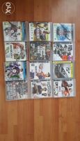 18 PS3 games including GTA 5, Fifa 16 and Black Ops for sale!!