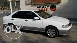 Nissan sunny for sale urgrnt