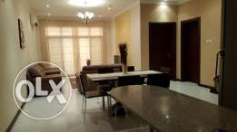 2 bedroom fully furnished in Saar/close to saudi highway