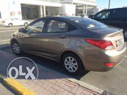 Hyundai Accent 1.6_2012_Automatic