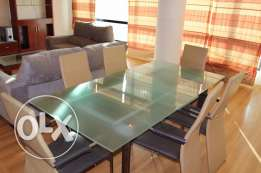 2 Bedroom Lovely fully furnished Apartment