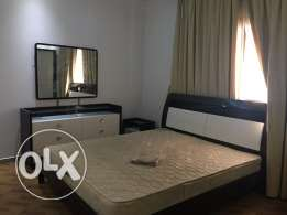 Spacious 2 bedrooms fully furnished apartment in Adliya for rent 380/