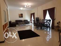 Modern Fully Furnished, Spacious 2BR in Prime Location – Juffair Area