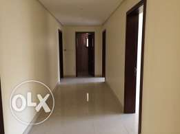 Semi furnished 3 bedrooms for rent in Umm Alhassam