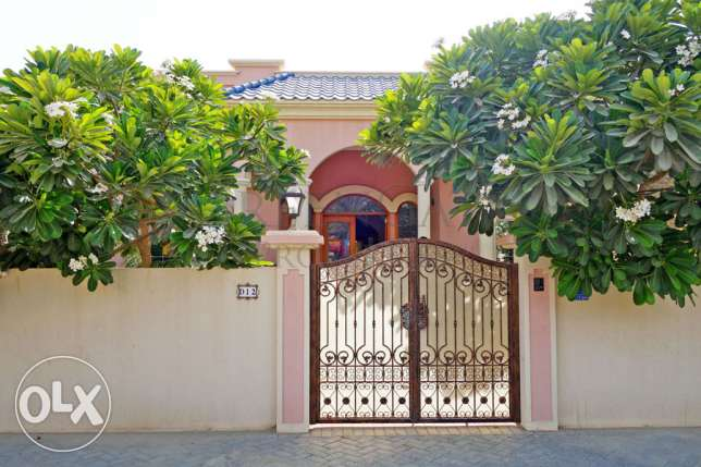 Lovely 4 Bedroom Villa in Green Compound