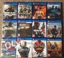 special offer ps4 games sealed new