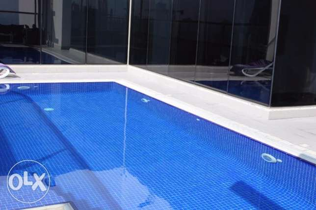 Great 1 bedroom flat in Juffair fully furnished