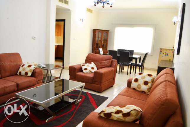 Modernly Furnished Flat with all facilities