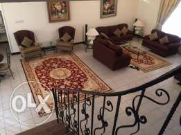 3 Bedrooms Fully Furnished Villa in Juffair