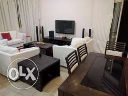 HIDD 2 Bedroom fully furnished villa flat with private pool - inclusiv