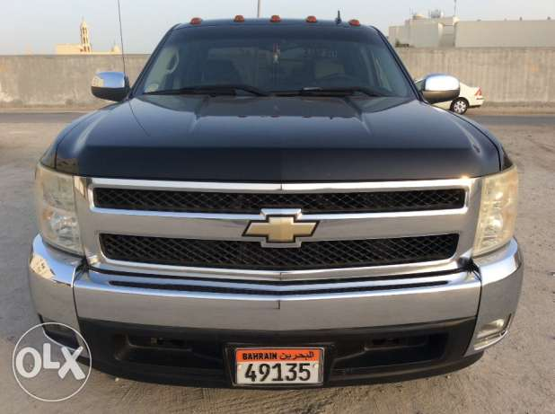 For Sale 2007 Chevrolet Silverado LT USA Specification