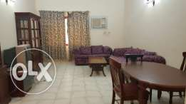 Juffair 2 bedroom fully furnished apartment available for rent