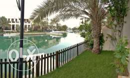 3 Bedrooms furnished villla in floating city BD1400 Inc.
