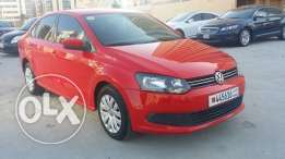 3 vw polo for sale in excellent condition accident free