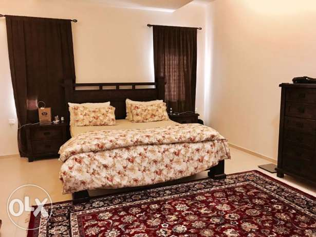 Fully Furnished Villa for Rent in a Compound in Budayia. Ref: MPI0141 البديع -  5